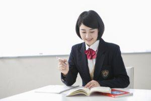 勉強に集中する