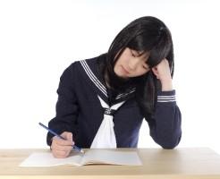 受験に合格したい強い気持ちに潜む危険